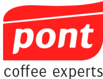 Pont Coffee Experts – Schenk jezelf Culinair Espresso koffiebonen